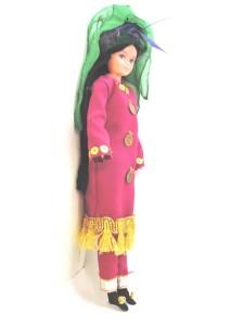 Туркмения п